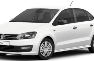 Аренда Volkswagen Polo Sedan в Белгород