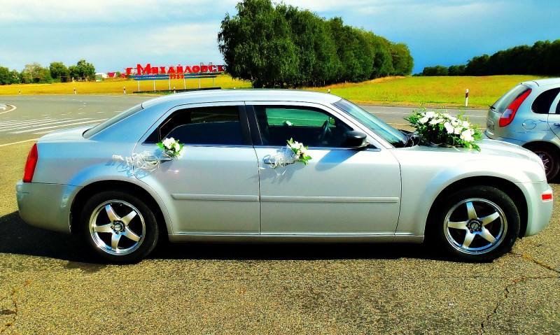 Прокат авто ставрополь свадебные
