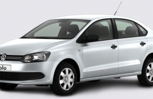 Аренда Volkswagen Polo Sedan в Волгоград
