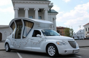 Аренда Chrysler Limo Royal Phaeton в Ижевске