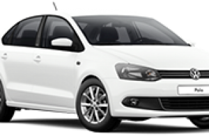 Аренда Volkswagen Polo Sedan в Ижевске