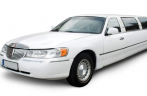 Аренда Lincoln Town Car Limousine в Брянске